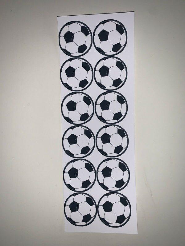 Soccer Ball Targets