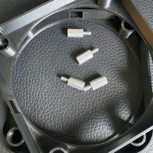 Spike Pinball Machine Speaker Adapters