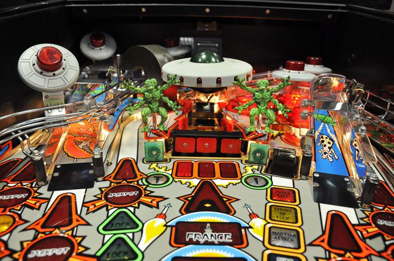 Best Pinball Machines